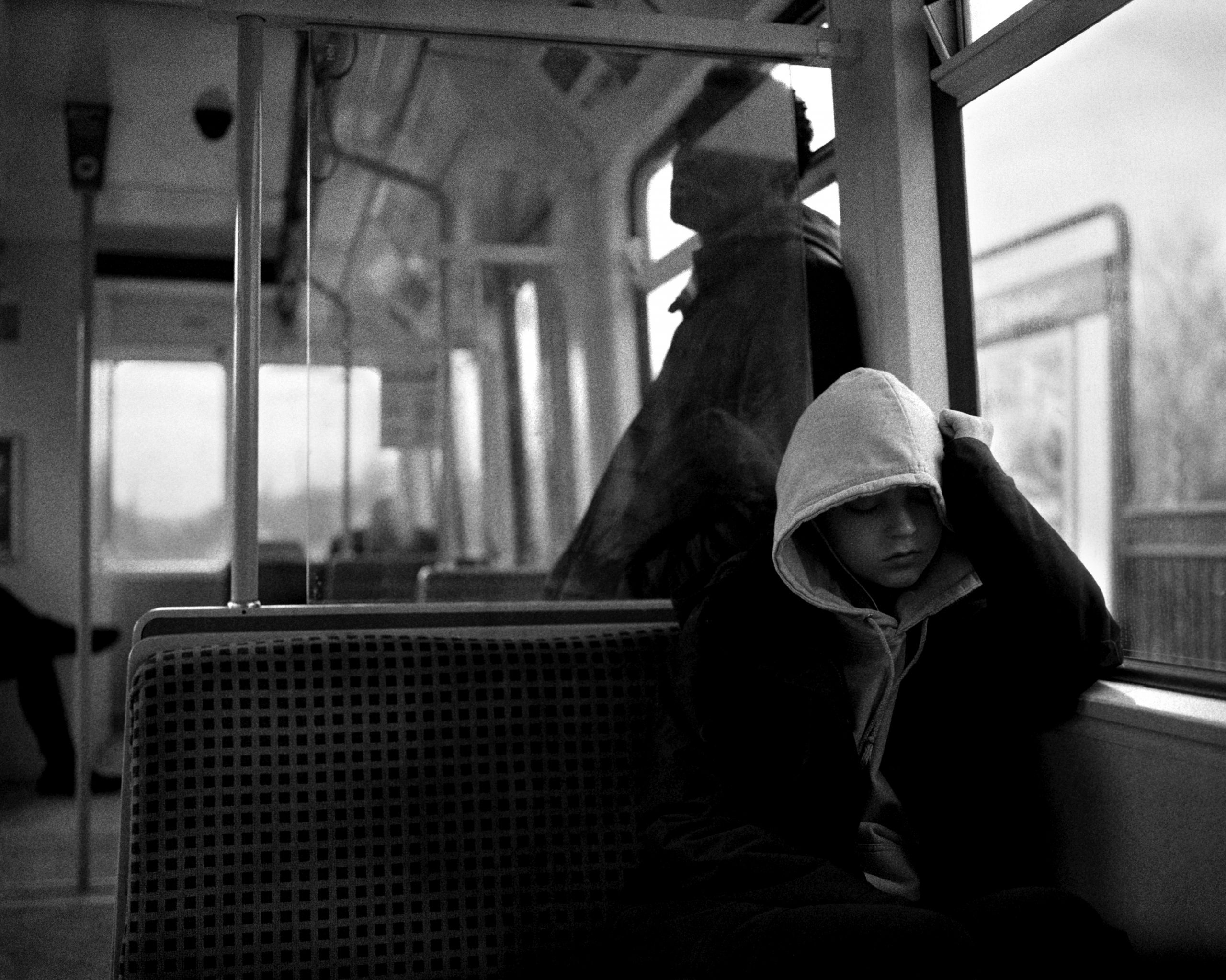 Documenting Abandonment and Loneliness – Richie Palmer – Community Feature