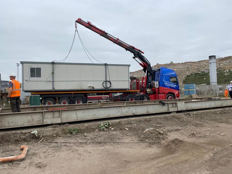 Need To Move Site? Site Movements North East England