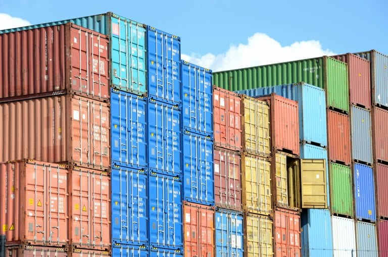 Container Storage – A Guide To Storage Containers